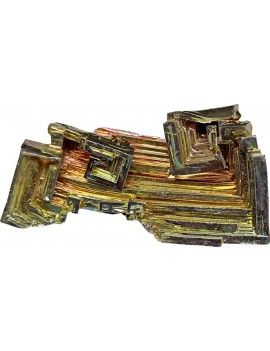 Bismuth Crystal (35 Gram)
