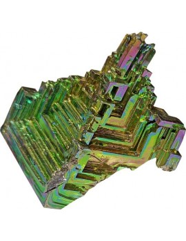Bismuth Crystal (42 Gram)